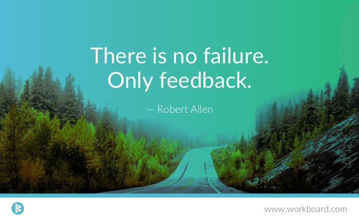 Blog post: To Be an Effective Leader, Don't Just Give Feedback -- Ask for It!