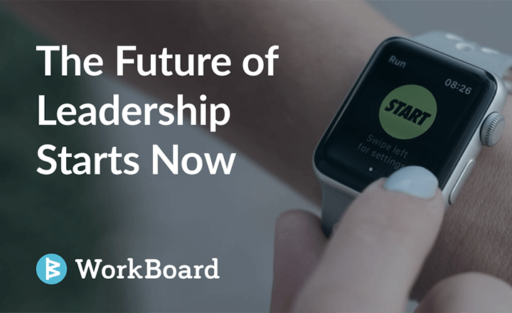 Blog Post: The Future of Leadership: Predictions on What's Next