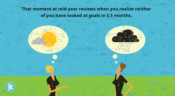 5 Steps to A Stellar Performance Review | Workboard Blog