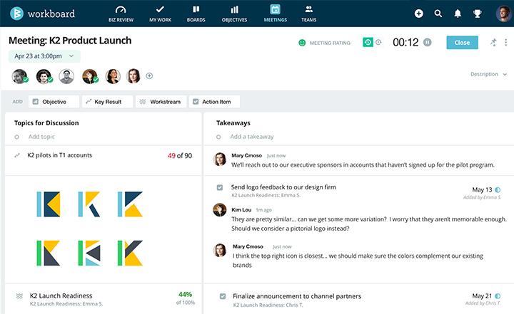 Blog Post: Meetings 3.0 Improves Team Meetings, Decisions & Dynamics