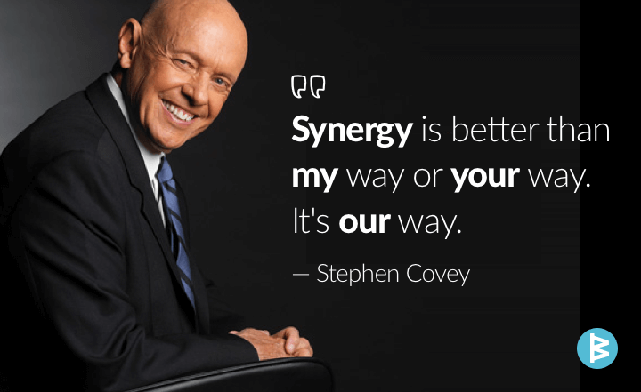 Blog post: How to Create Team Synergy and Keep It Going