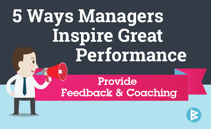 Workboard Slideshow: 5 Ways Managers Inspire Great Performance