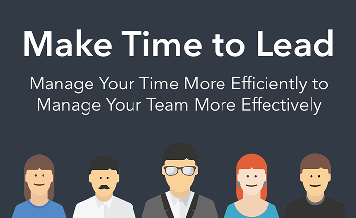 Workboard Slideshow: Make Time to Lead