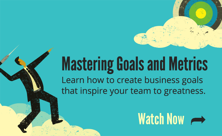 Workboard Webinar Recording: Mastering Goals And Metrics
