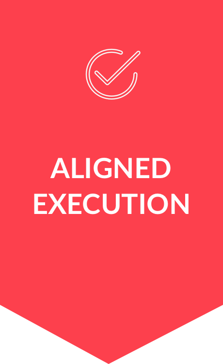 Aligned Execution
